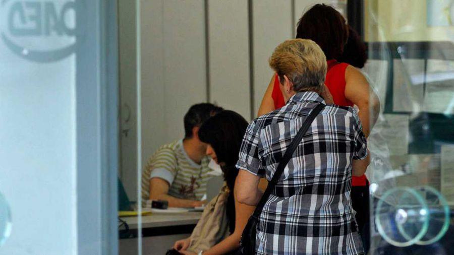 El desempleo se mantiene estable en el 5,2 % en octubre en la OCDE