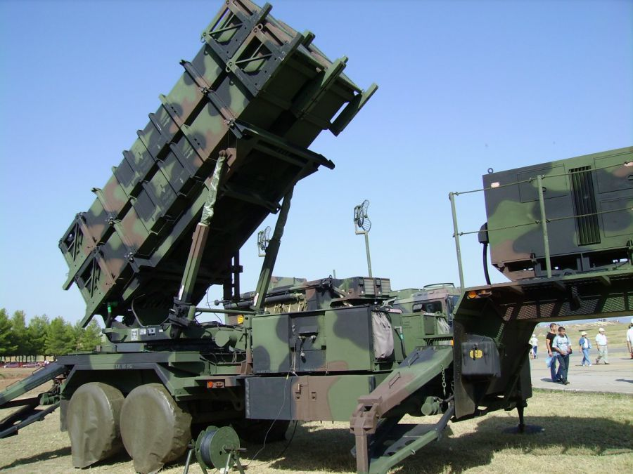 EE.UU. despliega más misiles Patriot en Corea del Sur tras lanzamiento norcoreano