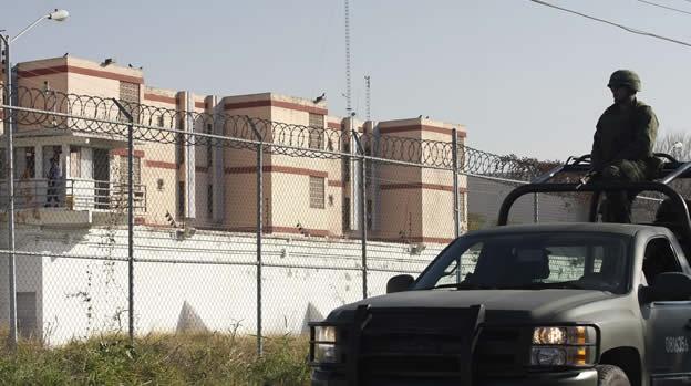 Más de 50 muertos en un motín en una cárcel de México