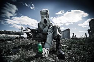 Desarrollan unos sensores que detectan en minutos ataques de terrorismo biológico