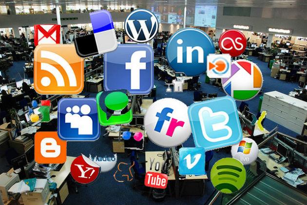 El Gobierno de Navarra reorganiza y actualiza el diseño de sus cuentas en twitter y facebook