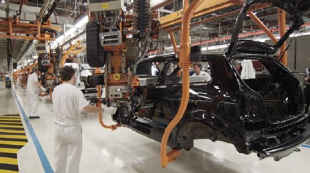 VW Navarra calcula una producción anual de 350.000 unidades del segundo modelo