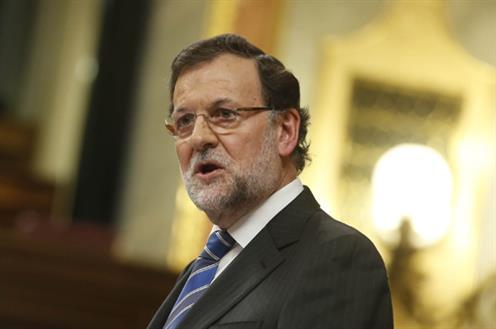 Rajoy ofrecerá hoy en Bruselas acoger próximamente en España a 450 refugiados