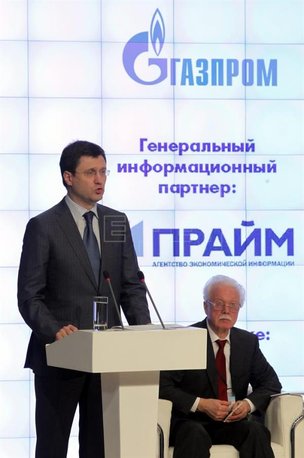 OPEP, Rusia y otros exportadores celebrarán una reunión para congelar la producción