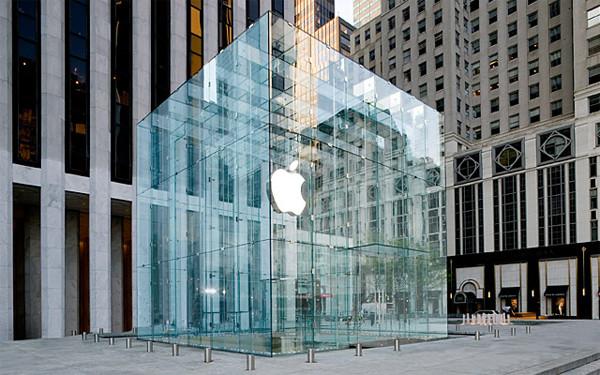 Apple pagará una multa de más de 400 millones de euros por inflar los precios de los libros electrónicos