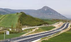 Ningún fallecido en las carreteras navarras durante el mes de agosto