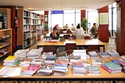 La Biblioteca de Navarra ofrece este trimestre dos ciclos de conferencias dedicados a las víctimas del Holocausto y a las distintas tradiciones espirituales