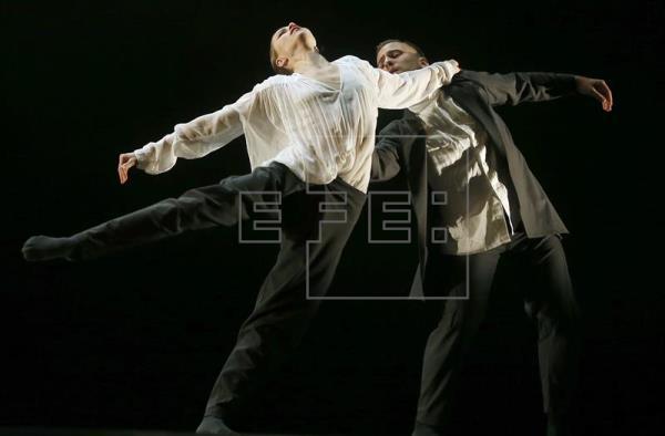"""La Compañía Nacional de Danza estrena """"Anhelos y Tormentos"""", homenaje a Granados"""