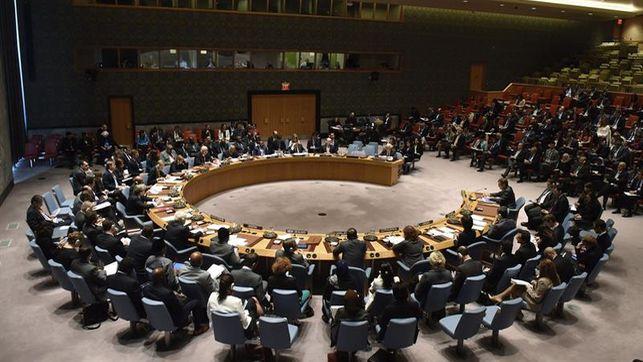 La ONU crea una comisión para investigar los crímenes más graves cometidos en Siria