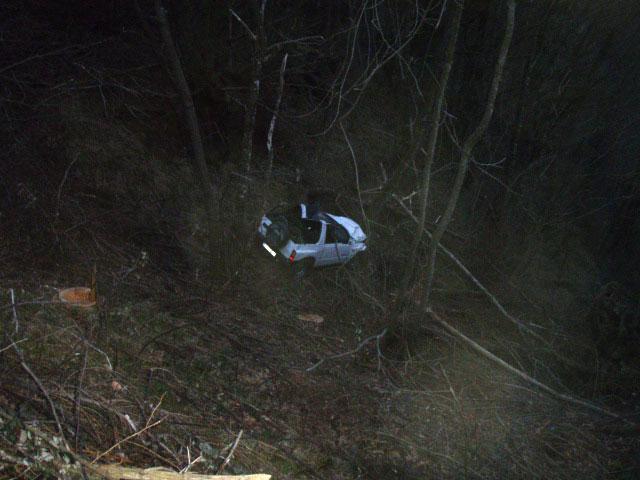Un conductor de 77 años fallece en el camino a un caserío de Erasun