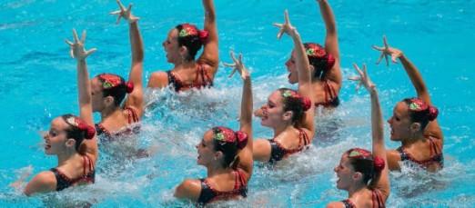España, fuera de los Juegos en la competición por equipos