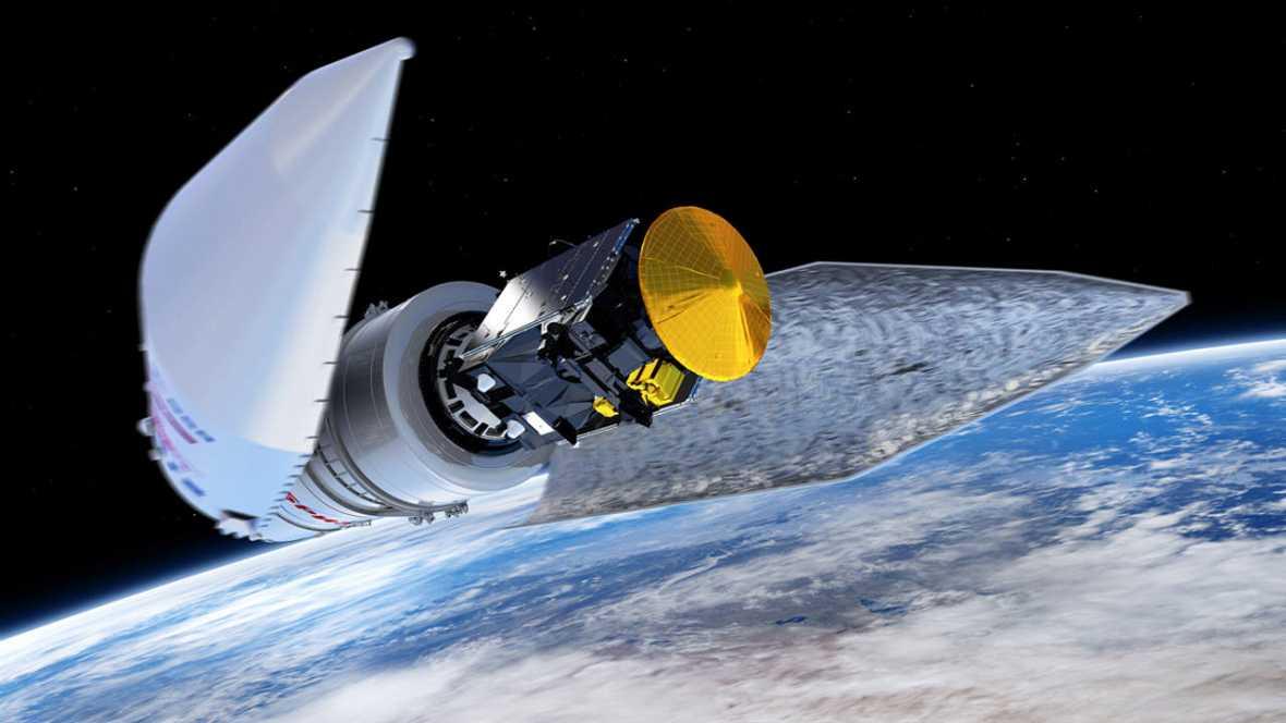 Aplazan dos años, hasta 2020, la segunda misión espacial del proyecto ExoMars