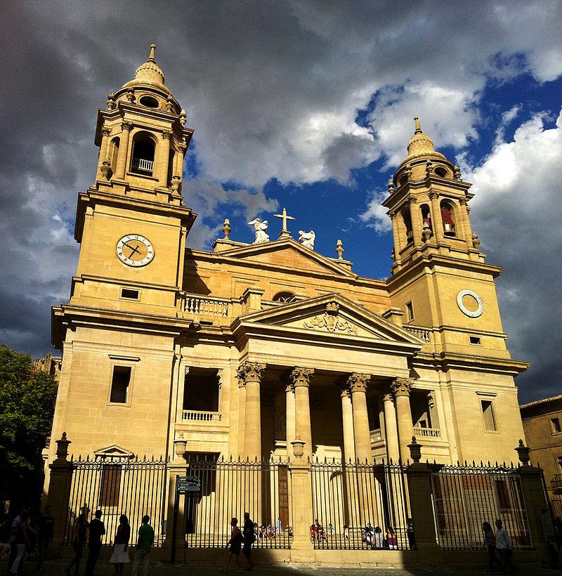 AGENDA: 29 de octubre, en la Catedral de Pamplona, visitas a la restauración del Claustro