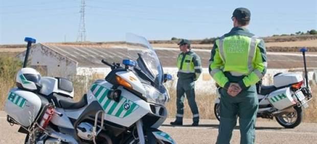 La DGT y la Guardia Civil incrementan los controles en carreteras por el coronavirus