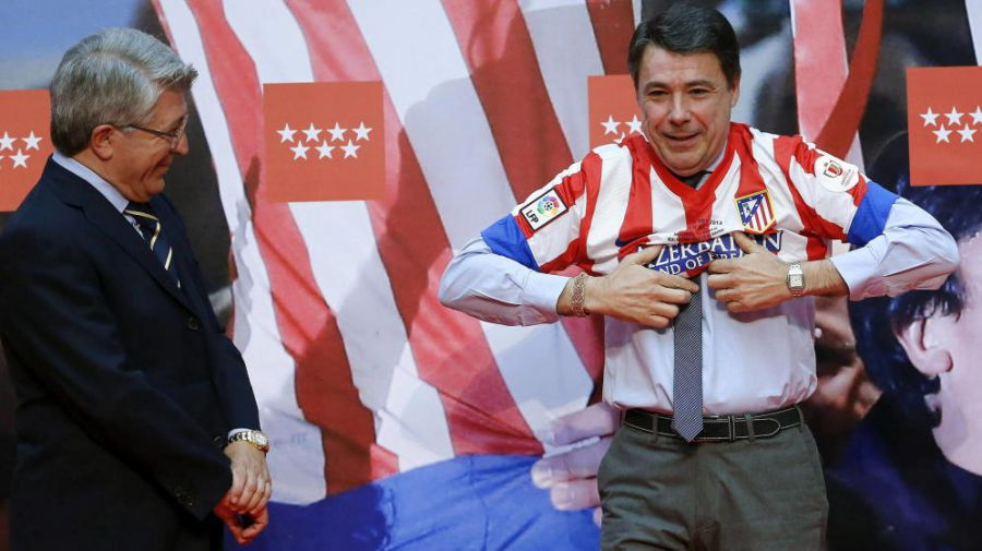 El PP abre expediente informativo a Ignacio González tras su imputación en el 'caso ático'