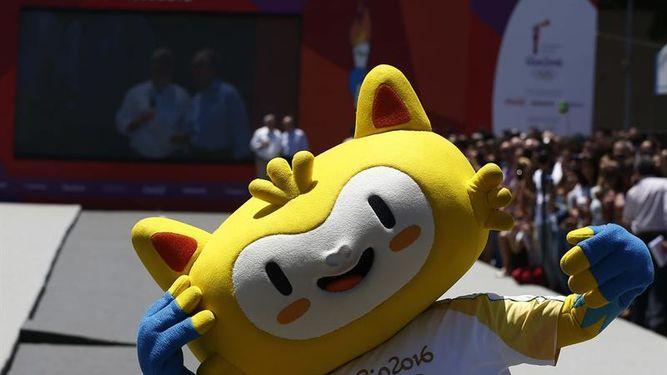 Inauguran otras dos de las instalaciones para los Juegos Olímpicos Río 2016