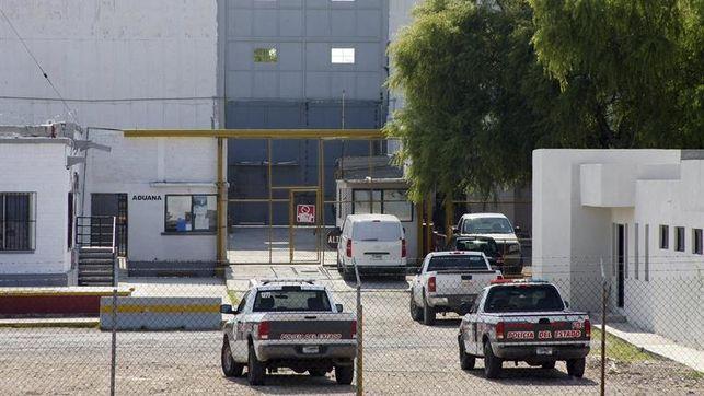Investigan la desaparición de hasta 150 personas en una prisión del norte de México