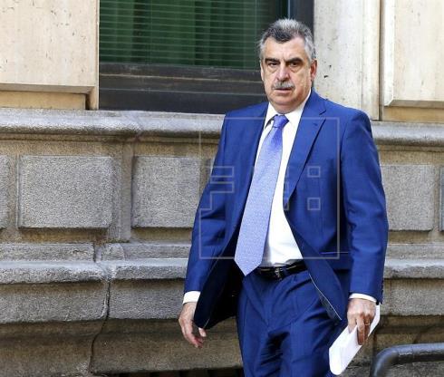 La Asociación Libre de Abogados se querella contra el juez Moreno por el caso de los titiriteros