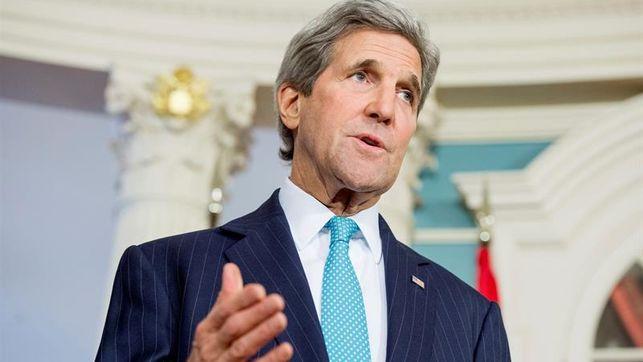 EE.UU. acusa formalmente de genocidio al Estado Islámico