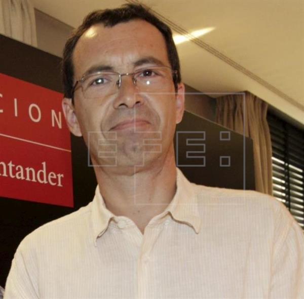 Jordi Gracia se mete en la cabeza de Cervantes en una biografía intimista