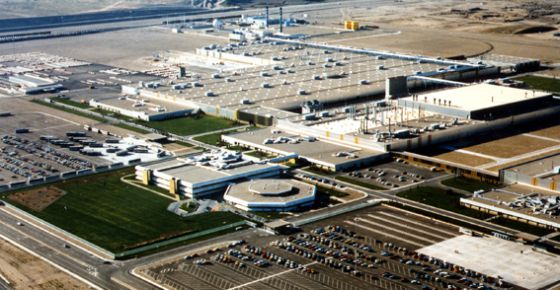 España se consolida en 2015 como el octavo fabricante mundial de vehículos