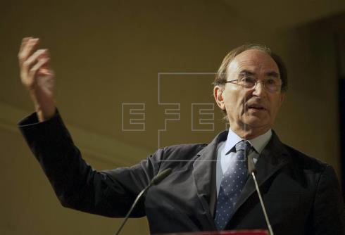 El presidente del Instituto Elcano alerta del efecto de Podemos en un futuro gobierno