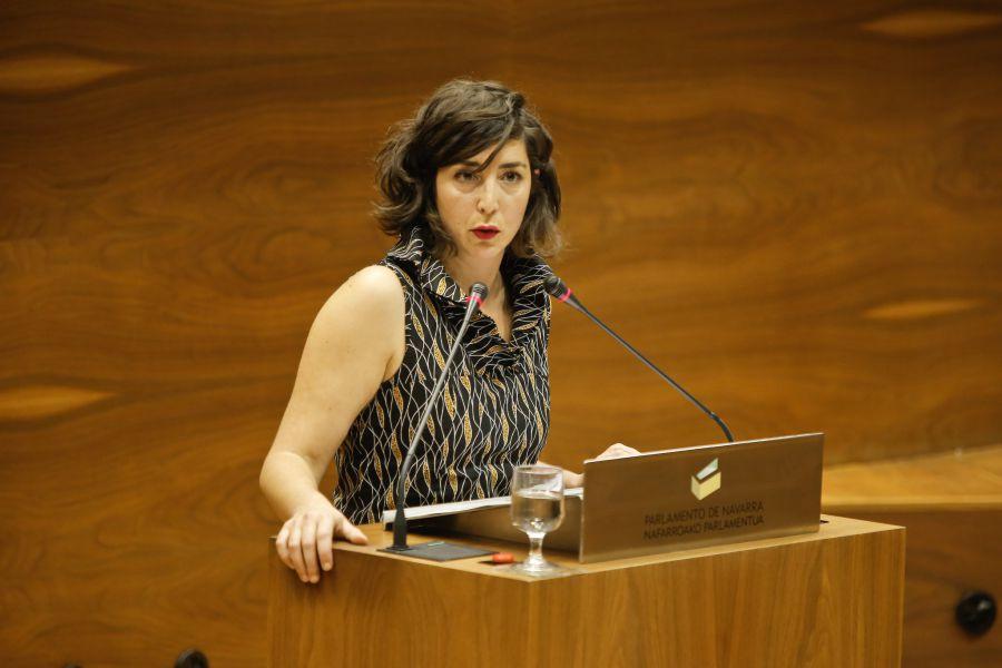 """El Parlamento Social identifica en Navarra """"170 millones de euros de deuda pública ilegítima"""""""