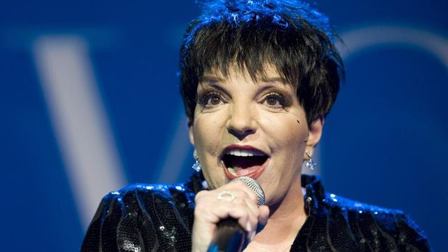 Liza Minnelli, la leyenda viva del teatro musical, cumple 70 años