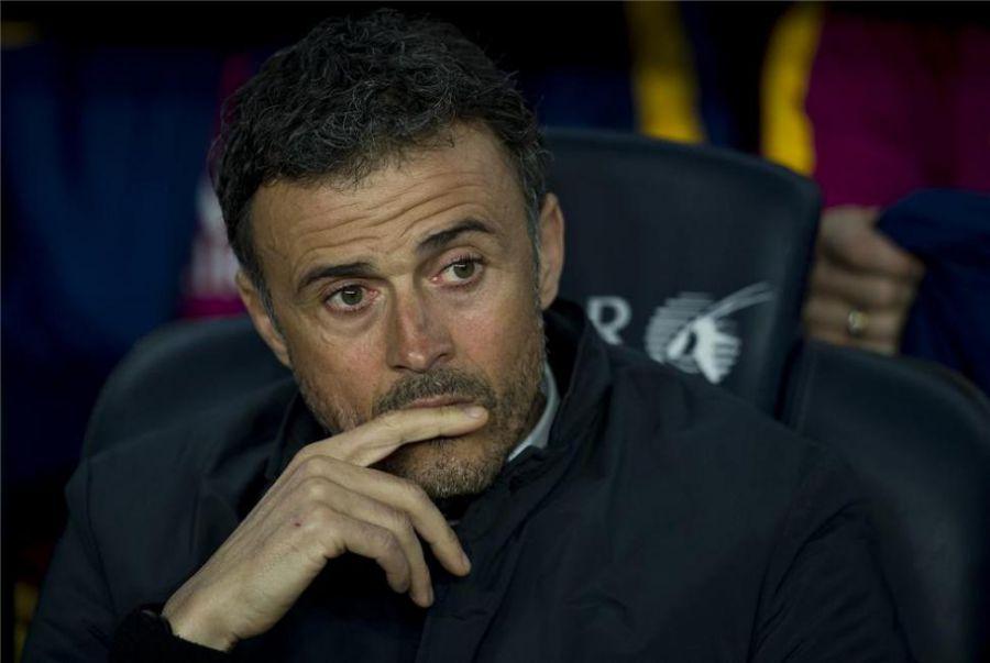 Aleix Vidal, principal novedad de la convocatoria del Barcelona