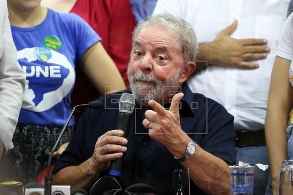 Lula se acerca a la inhabilitación política tras su condena unánime por corrupción