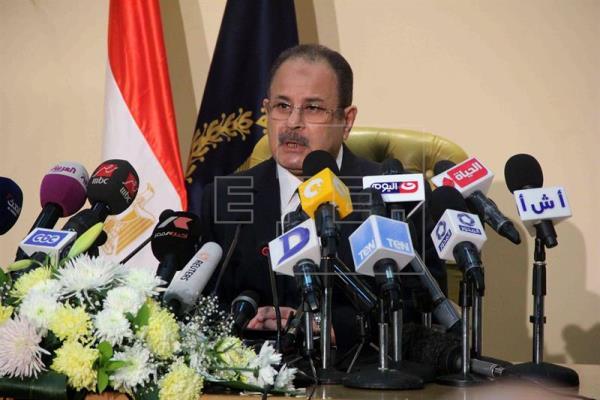 Egipto acusa a Hamás y los Hermanos Musulmanes de asesinar al fiscal general
