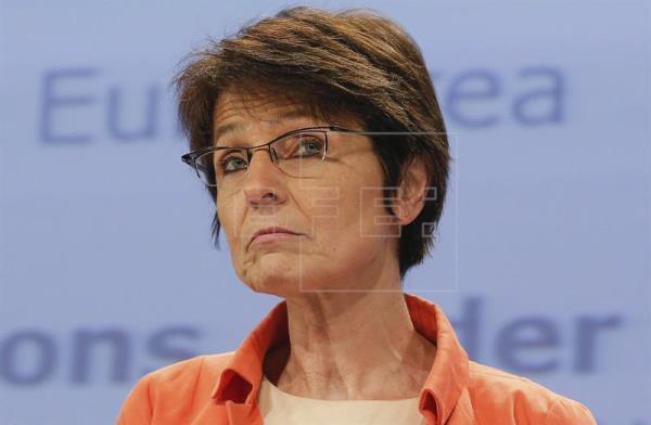 La Comisaria de la UE presentará el martes reforma de la ley de trabajadores desplazados