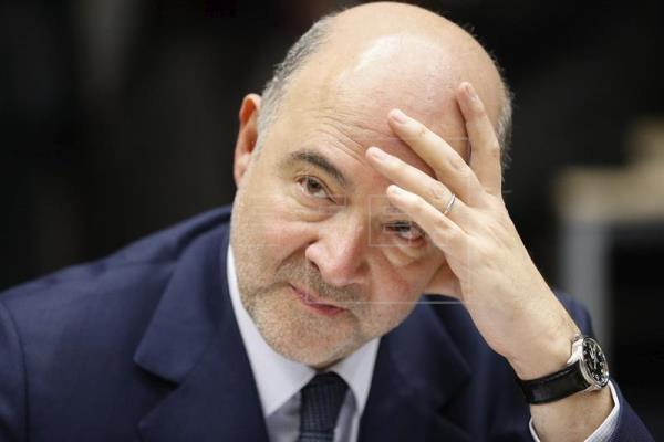 Moscovici defiende la cohesión contra