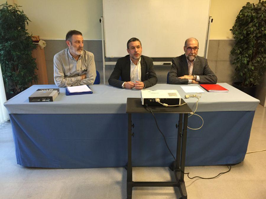 Navarra impulsará un nuevo modelo de atención sociosanitaria