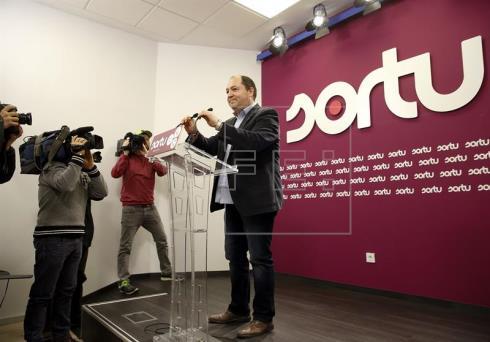 Sortu espera que la Fiscalía ofrezca un acuerdo a Hasier Arraiz