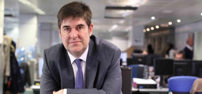 Ricardo de Querol, nuevo director de CincoDías