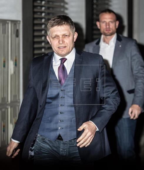 Amarga victoria de la socialdemocracia eslovaca en unas elecciones marcadas por la crisis de los refugiados