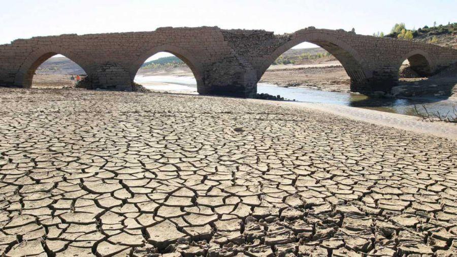 España afrontará sequías más intensas y duraderas, según los modelos de predicción