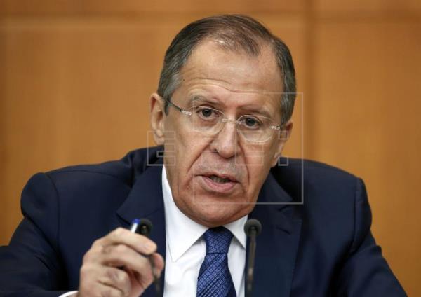"""Rusia dice tener """"pruebas irrefutables"""" de que el ataque en Duma fue un montaje"""