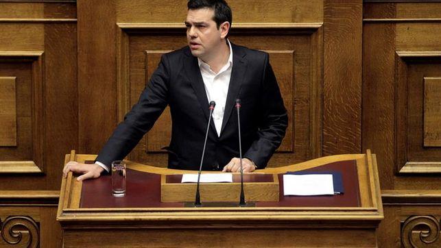 El Gobierno griego respira aliviado y califica de