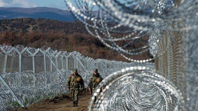 ACNUR presenta un plan para ayudar a la UE con los refugiados