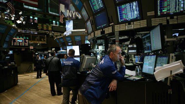 Wall Street cierra con fuertes pérdidas y puede marcar el peor diciembre desde la Gran Depresión