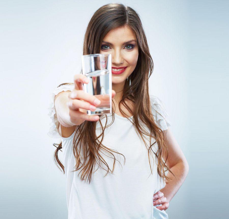 Un nuevo comparador online se propone cambiar la forma en la que se bebe agua