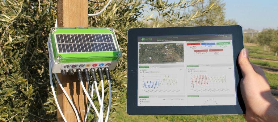 Tecnología big data para el ahorro de agua