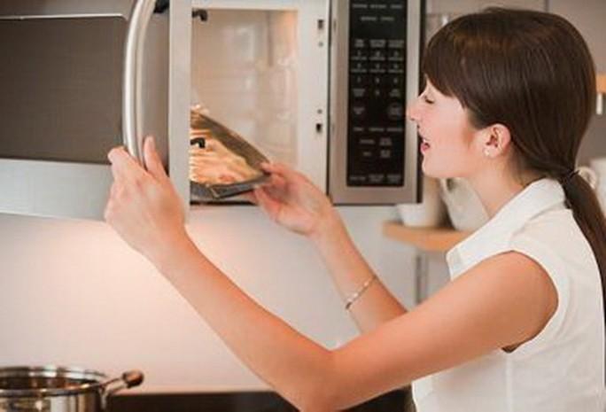 ¿Cuándo es peligroso recalentar la comida?