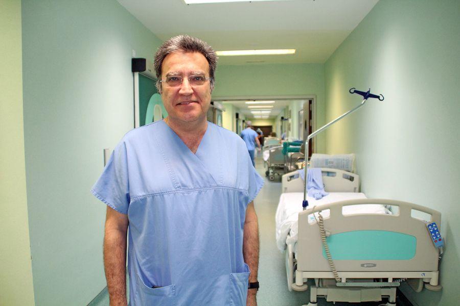 El Hospital Viamed Los Manzanos presenta en exclusiva una novedosa técnica sin apenas cicatrices para la obesidad mórbida