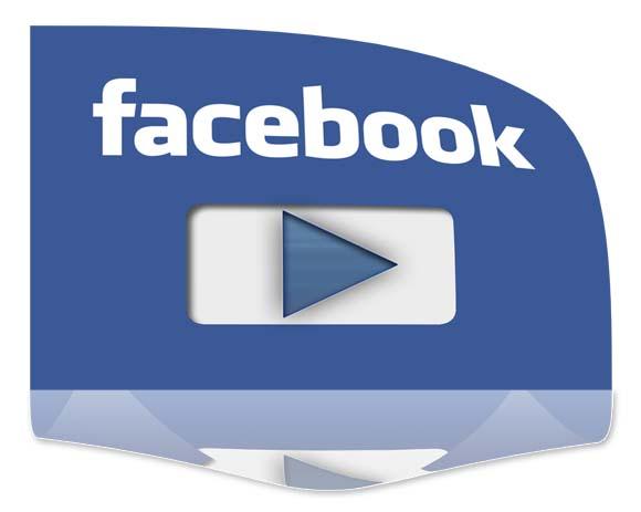 Facebook permitirá retransmitir vídeos en directo