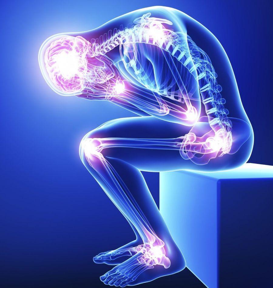 Fibromialgia: las firmas del dolor