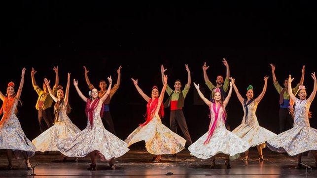 El flamenco sigue siendo una apuesta segura en Egipto