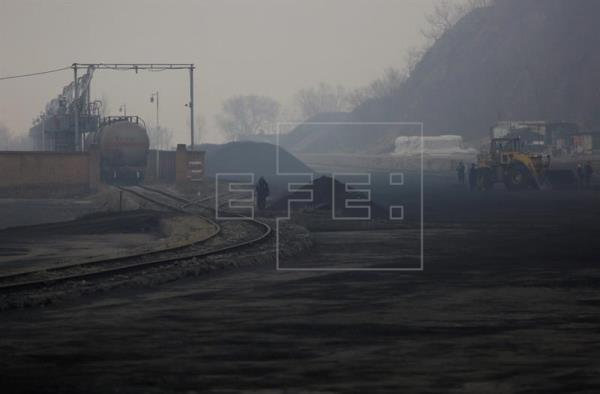 Los efectos de la reconversión industrial ya se sienten en China